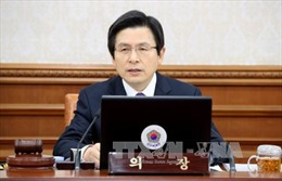 Hàn Quốc tuyên bố sẽ hành động mạnh mẽ với Triều Tiên