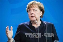 SPD tiếp tục thách thức liên đảng của Thủ tướng Merkel