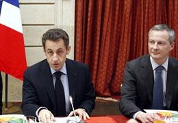 Một đồng minh của ứng cử viên Fillon rút khỏi liên minh tranh cử