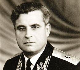 Người hùng Liên Xô cứu thế giới khỏi thảm họa hạt nhân