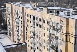 Nga kêu gọi Ukraine và Mỹ nghĩ kỹ trước khi hành động tại Donbass