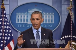 Cựu Tổng thống Obama bác bỏ cáo buộc nghe trộm điện thoại
