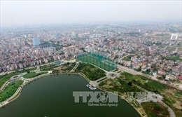 Đề xuất xây dựng thành phố thông minh tại Bắc Giang