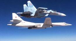 Nga quyết theo đuổi tới cùng cuộc chiến chống IS