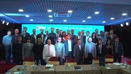 Doanh nghiệp Việt tại Nga chia sẻ kinh nghiệm phát triển