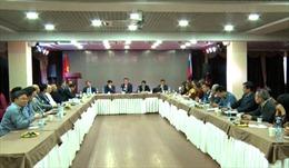 Doanh nghiệp Việt Nam tại Nga chia sẻ kinh nghiệm, hợp tác cùng phát triển