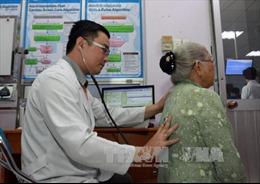 Việt Nam sẽ có mô hình bác sĩ gia đình tiêu chuẩn châu Âu