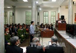 Luật sư đề nghị Hội đồng xét xử giám định biên bản cam kết ba bên