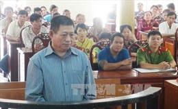 Trung tá Campuchia nổ súng bắn chết người lĩnh án 25 năm tù giam