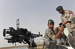 Gần 2.100 binh sĩ Iran thiệt mạng tại chiến trường Iraq và Syria