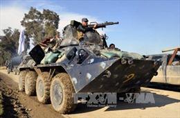 Lực lượng Iraq giành lại nhà tù khét tiếng của IS tại Mosul