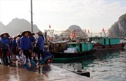 Bắt 6 đối tượng có hành vi ép 'bảo kê' ở cảng cá