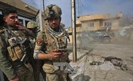 Thủ lĩnh IS đã trốn khỏi Mosul