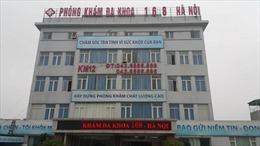 Bộ y tế vào cuộc vụ 'Bác sỹ Trung Quốc bỏ trốn sau khi bệnh nhân chết não'