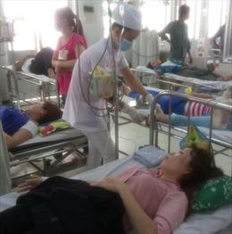 41 công nhân tại Tiền Giang nghi bị ngộ độc thực phẩm đã được xuất viện