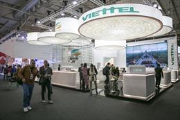 Viettel đứng thứ 2 tại ASEAN về giá trị thương hiệu viễn thông