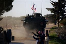 Tư lệnh Mỹ bóng gió tăng quân ở Syria