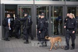 IS thừa nhận chỉ đạo đe dọa tấn công khủng bố tại Đức