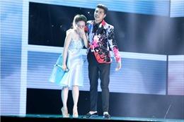 Trước thềm vòng đối đầu The Voice, Noo Phước Thịnh thăm người mẹ ung thư của thí sinh Ngọc Ny