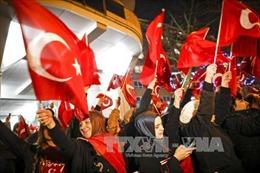 Thổ Nhĩ Kỳ sẽ đáp trả Hà Lan 'mạnh tay nhất'