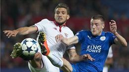 Leicester - Sevilla: Khi 'Bầy cáo' cùng đường