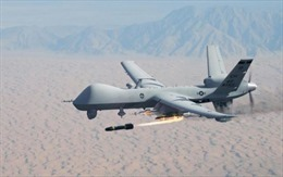 Ông Trump trao cho CIA quyền không kích bằng UAV