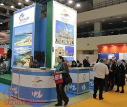 7 doanh nghiệp Việt tham gia Hội chợ du lịch quốc tế Moskva