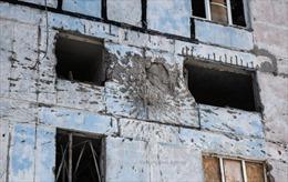 Nga kêu gọi Ukraine không đẩy miền Đông vào thảm họa nhân đạo