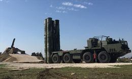 Phòng không cũ kỹ, Thổ Nhĩ Kỳ 'để mắt' tới S-400 Nga