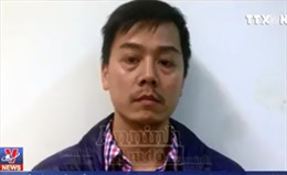 Khởi tố bị can đối tượng Cao Mạnh Hùng về hành vi dâm ô trẻ em