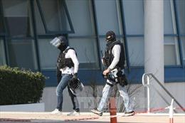 Vụ học sinh xả súng tại trường học Pháp không phải là khủng bố