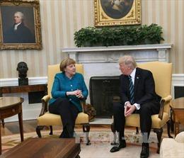 Đức kêu gọi Mỹ duy trì lệnh trừng phạt Nga
