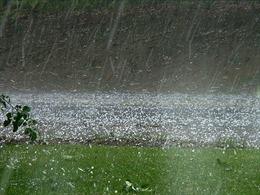 Đêm nay cả nước có mưa, miền Bắc đề phòng tố lốc, mưa đá