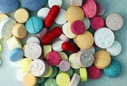 Khen thưởng ban chuyến án bắt đối tượng vận chuyển hơn 5.000 viên ma túy