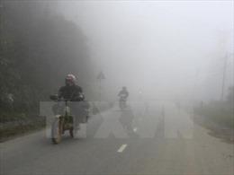 Bắc bộ mưa dông, một số nơi có thể có mưa đá trong ngày 22/3