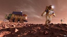 Tổng thống Mỹ thúc đẩy sứ mệnh đưa con người lên sao Hỏa