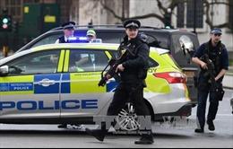 Điều tra khủng bố toàn diện vụ tấn công ngoài Quốc hội Anh