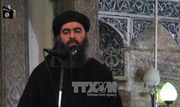 Tiêu diệt thủ lĩnh IS Baghdadi 'chỉ là vấn đề thời gian'