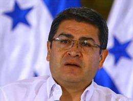 Mỹ, Honduras ký thỏa thuận chia sẻ thông tin chống khủng bố hàng không