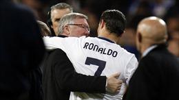 Ngài Alex Ferguson: 'Ronaldo và Messi già, đế chế Tây Ban Nha sẽ sụp đổ'