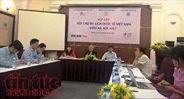 Bối cảnh phim Kong sẽ 'nóng' Hội chợ du lịch VITM 2017