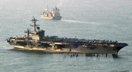 Nga chỉ trích Mỹ 'mượn gió bẻ măng' trên Bán đảo Triều Tiên