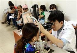Kiện toàn Ban Chỉ đạo Quốc gia phòng chống mù lòa