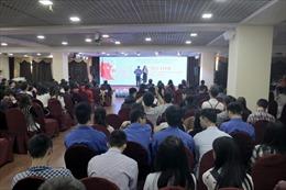 Kỷ niệm 86 năm ngày thành lập Đoàn TNCS Hồ Chí Minh tại LB Nga