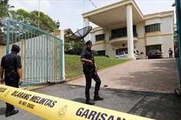 Cảnh sát Malaysia lần đầu vào Đại sứ quán Triều Tiên điều tra nghi án Kim Jong-nam