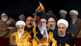 IS phát tán video đe dọa Iran