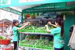 Hoàn thiện thể chế hướng tới nền nông nghiệp bền vững
