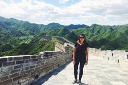 Người Hàn Quốc tránh du lịch Trung Quốc
