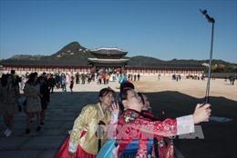 Các cửa hàng miễn thuế và khách sạn Hàn Quốc lao đao vì THAAD