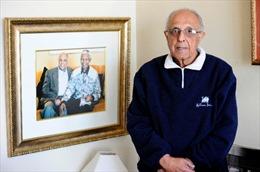 Chiến sĩ chống phân biệt chủng tộc của Nam Phi từ trần